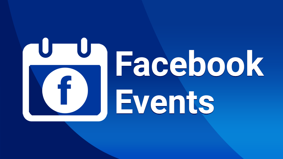 Facebook Events by Omega